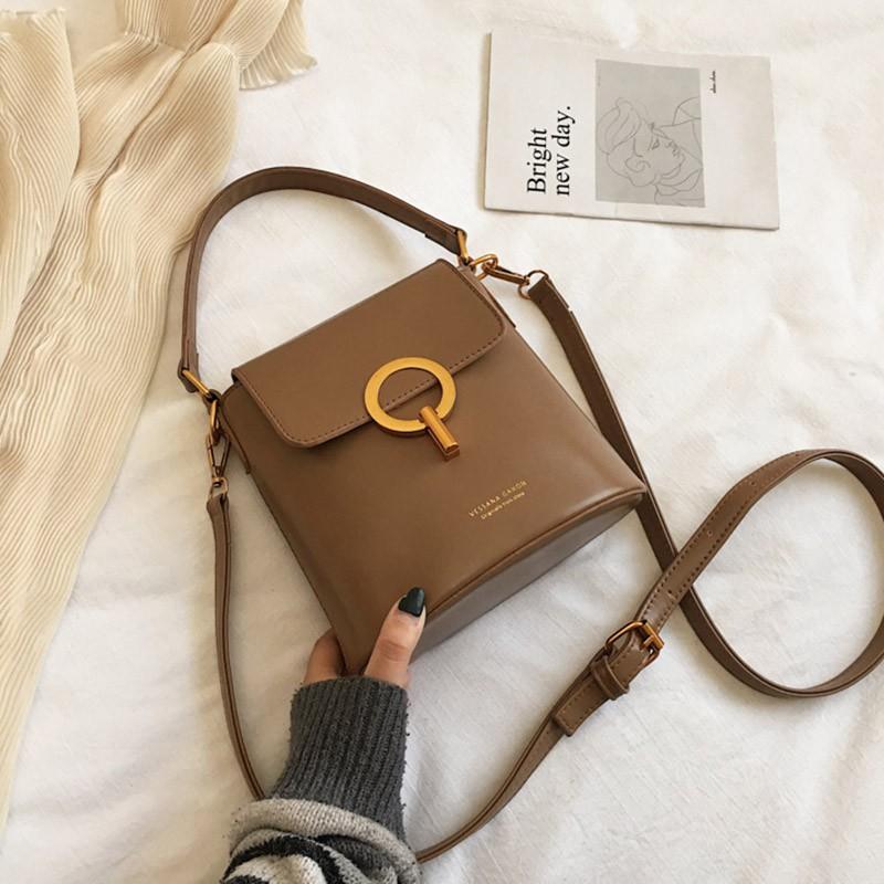 Small bag female 2019 spring new female bag handbag Mori sim