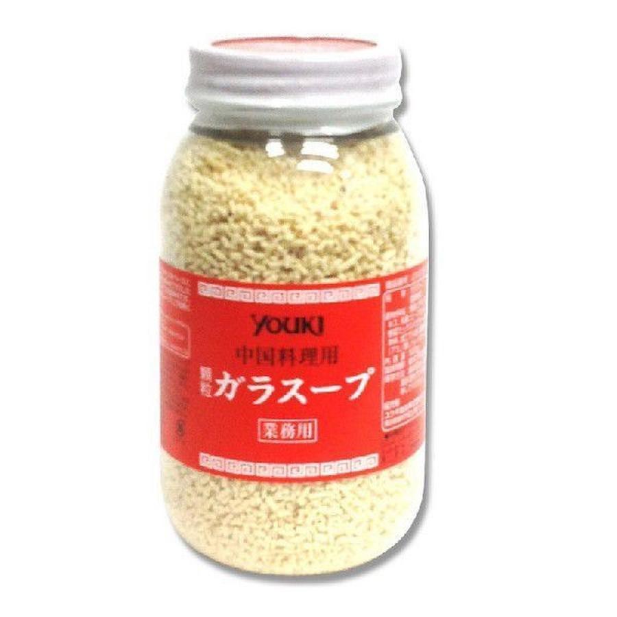 Hạt nêm Youki Nhật Bản 500gr