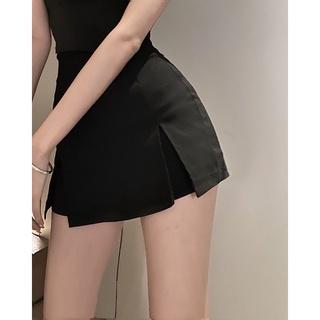 Quần Giả Váy Xẻ Tà thumbnail