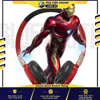[SIÊU PHẨM] - Tai Nghe Bluetooth Siêu Anh Hùng Marvel - Avengers CB06