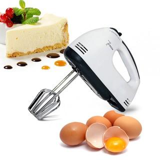 máy đánh trứng cầm tay 7 tốc độ