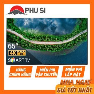 [Mã ELMSHX03 hoàn 6% xu đơn 2TR] [MIỄN PHÍ VẬN CHUYỂN - LẮP ĐẶT] Smart Tivi OLED LG 4K 65 inch OLED65GXPTA - 65GXPTA thumbnail