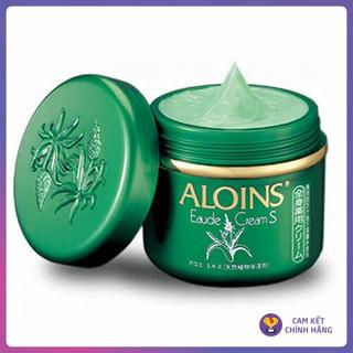 Kem Dưỡng Da Toàn Thân Lô hội Aloins Eaude Cream Nhật Bản thumbnail