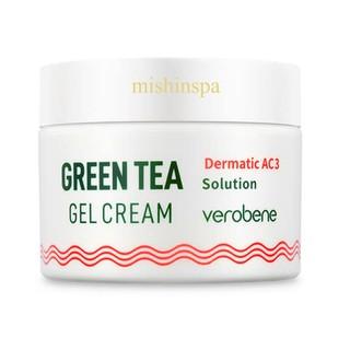 Kem dưỡng 💖 Kem dưỡng da, Kem dưỡng da trà xanh 💖 Hàn Quốc Green Tea Gel Cream 50ml