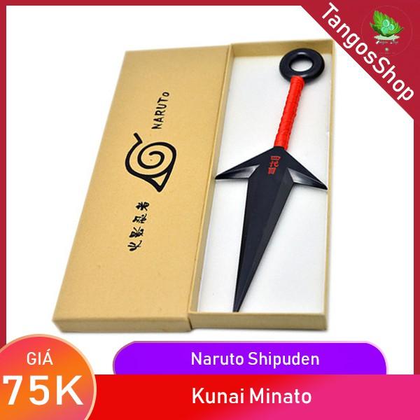 [Hot] Kunai Minato 💝FREESHIP💝Giảm 5K Khi Nhập [BOYPTN60K] Kunai Nhựa Naruto
