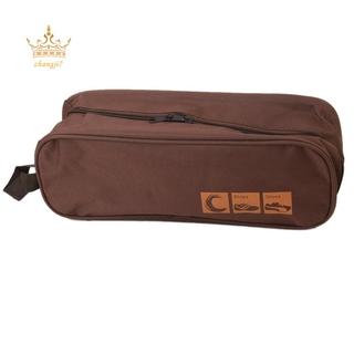 [On Sale][On Sale]Travel Shoe Bag Box Case Storage Organiser Trips Tidy Waterproof