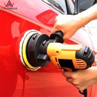 Máy đánh sáp làm bóng chạy điện 700W 5 Inch dành cho xe hơi/sàn nhà/ngọc bích
