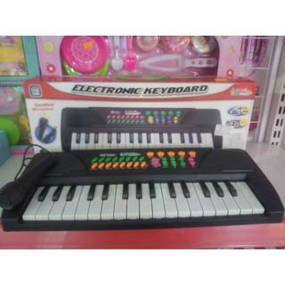 Electronic keybroard- Đồ chơi đàn âm thanh 32 phím có micro TLF3212
