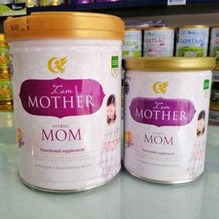 [GIÁ SỐC] Sữa Bầu I AM MOTHER MOM lon 400g và 800 nhập khẩu nguyên lon Hàn Quốc