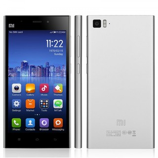 Điện thoại Xiaomi Mi 3 – FULLBOX CHÍNH HÃNG