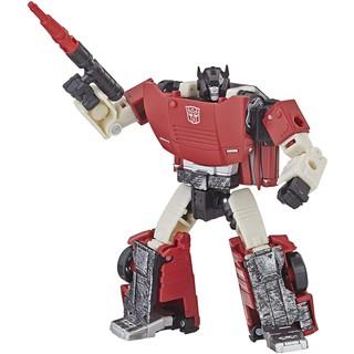 Robot biến hình Transformers SIDESWIPE SIEGE War for Cybertron – Wfc-S07 Mô Hình Sidewipe Action Figure