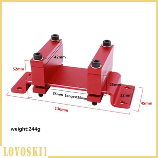 [LOVOSKI1] RC Engine Test Bench fits for Mayatech Methanol Engine Durable High Strength
