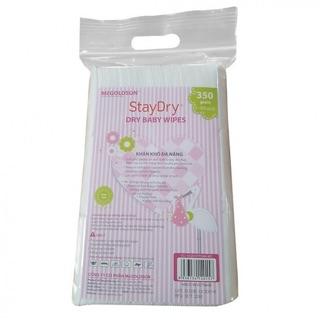 Khăn vải khô đa năng Staydry