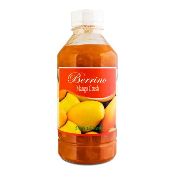 Sinh Tố xoài Berrino (Berrino Mango Crush) - 13684997 , 1251644651 , 322_1251644651 , 65000 , Sinh-To-xoai-Berrino-Berrino-Mango-Crush-322_1251644651 , shopee.vn , Sinh Tố xoài Berrino (Berrino Mango Crush)