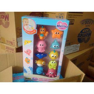 Bộ đồ chơi tắm Winfun 10 món ( Hàng KM)