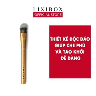 Cọ Che Khuyết Điểm Lustre Pro Makeup Brush - Concealer Brush - Gold Edition F105 thumbnail