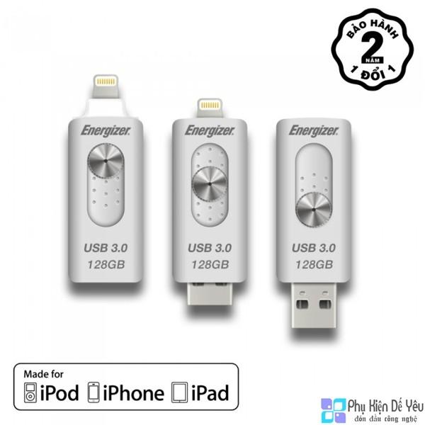USB Energizer iMemory 128GB - FOTL3U128R