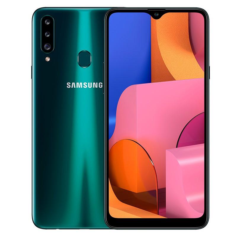 Điện thoại Samsung Galaxy A20s Ram 3GB 32GB- Hàng Chính Hãng