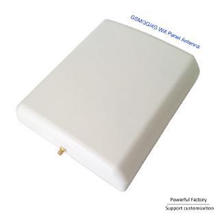 1 Ăng Ten Thu Sóng Wifi 698-2700mhz Gsm 3g 14dbi Lte 4g