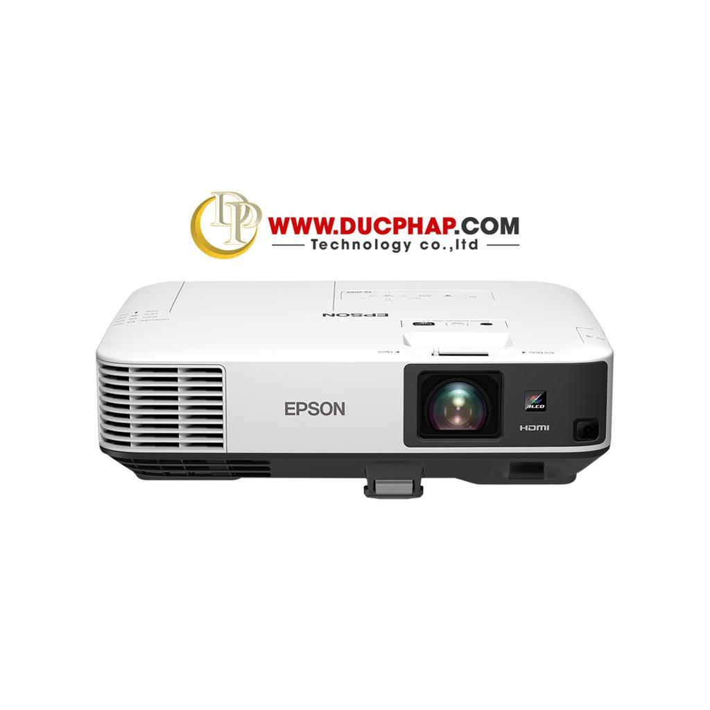 Máy chiếu Epson EB-2255U Giá chỉ 33.120.000₫