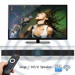 Loa thanh Soundbar 5.1 Bluetooth CAO CẤP A079 - Loa thanh không dây cho tivi - Soundbar Bluetooth 4.0 - Loa thanh 5.1