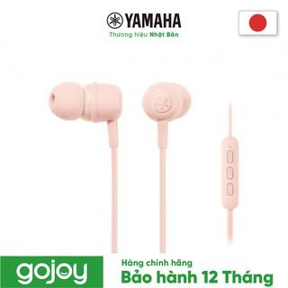 Tai nghe Bluetooth YAMAHA độc quyền EP-E30A PINK//G chính hãng - Bảo hành 12 tháng
