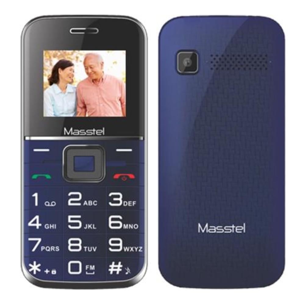 Điện thoại Masstel Fami 12 - Hàng phân phối chính hãng