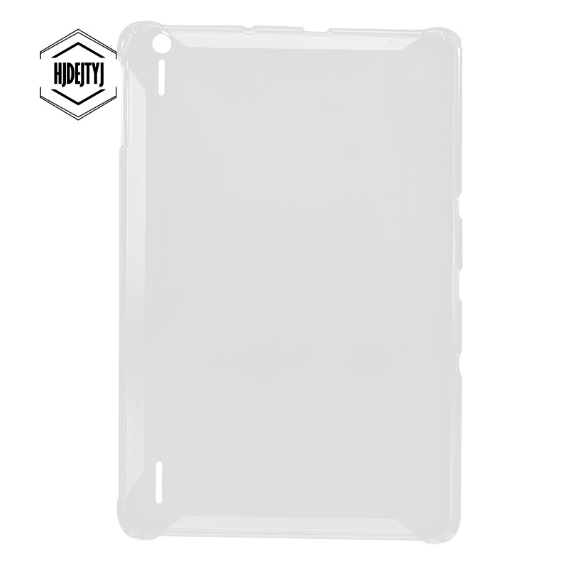 for CHUWI Hi9 Plus Tablet PC Cases Silicone Protective TPU Case