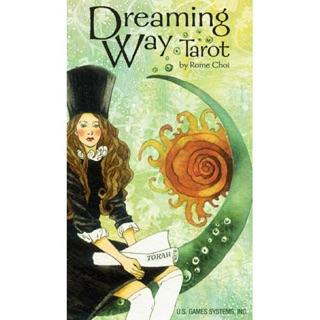 Bộ bài Dreaming Way Tarot