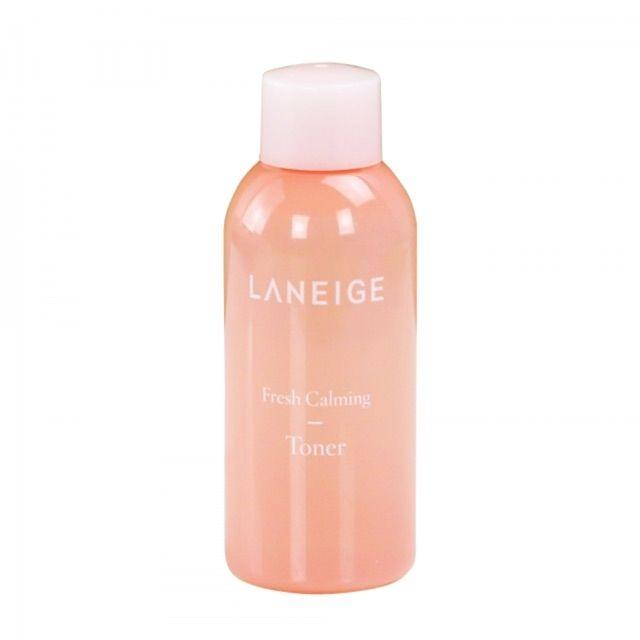Nước hoa hồng cân bằng da LANEIGE Fresh Calming Toner (50ml) - 3458948 , 1090198731 , 322_1090198731 , 90000 , Nuoc-hoa-hong-can-bang-da-LANEIGE-Fresh-Calming-Toner-50ml-322_1090198731 , shopee.vn , Nước hoa hồng cân bằng da LANEIGE Fresh Calming Toner (50ml)