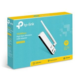 Bộ chuyển đổi USB Wi-Fi TP Link-WN722N