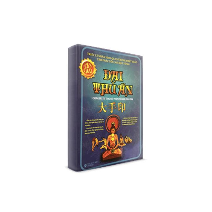 Sách văn hóa - Đại thủ ấn