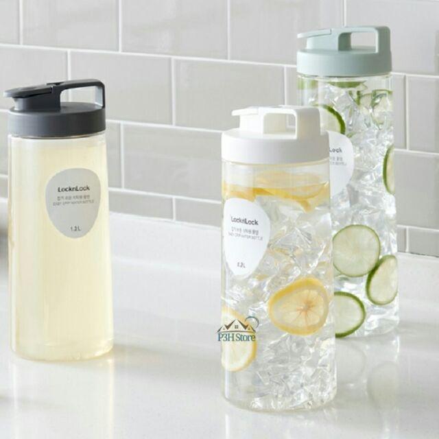 Bình nhựa đựng nước Lock&Lock Easy Grip 1.2L
