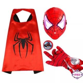 Đồ chơi nhập vai siêu nhân người nhện