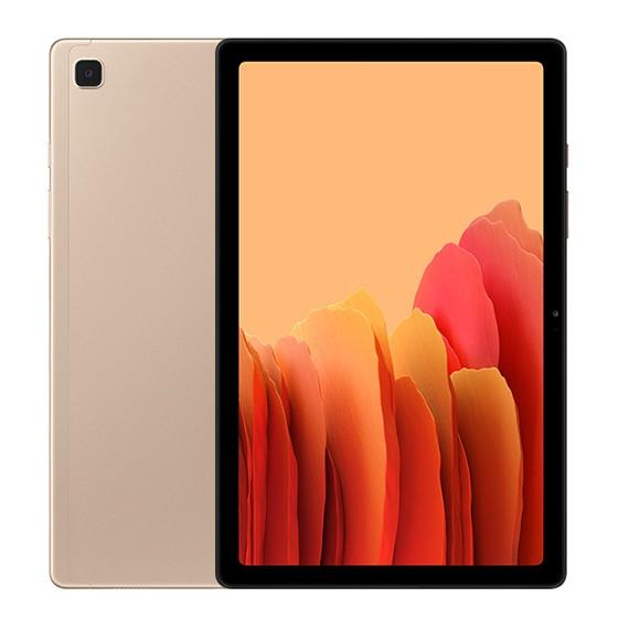 Máy Tính Bảng Samsung Galaxy Tab A7 (3GB/64GB) 2020 - Hàng Chính Hãng SSVN, nguyên seal, bảo hành 12 tháng