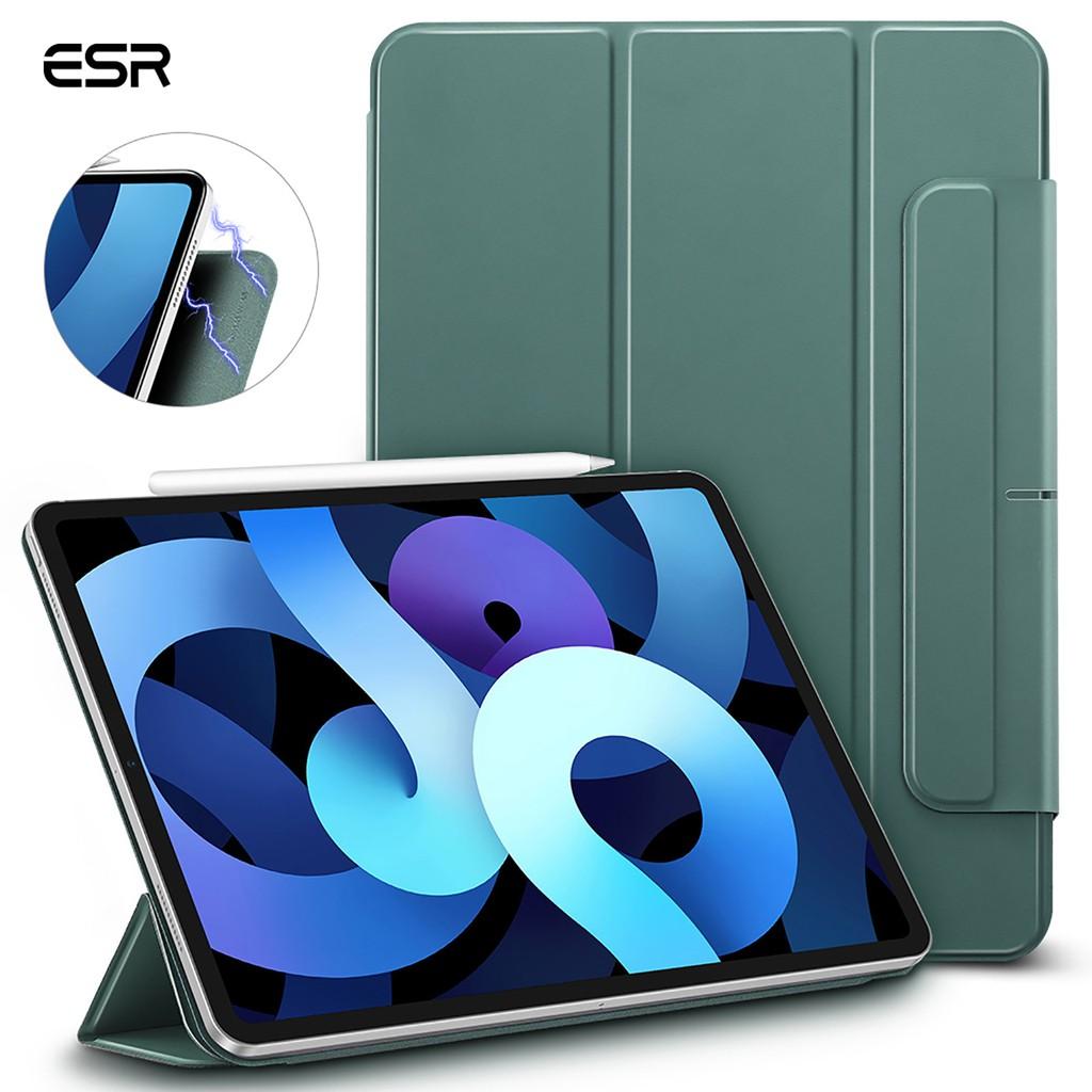 Bao da máy tính bảng ESR bảo vệ cho Ipad Air 4 / Ipad Pro 11 / 12.9 (2020)