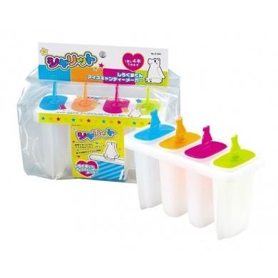 Combo 6 bộ Khuôn làm kem 4 chiếc - Sản xuất tại Nhật - 2770010 , 307507489 , 322_307507489 , 300000 , Combo-6-bo-Khuon-lam-kem-4-chiec-San-xuat-tai-Nhat-322_307507489 , shopee.vn , Combo 6 bộ Khuôn làm kem 4 chiếc - Sản xuất tại Nhật