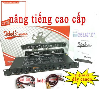 BỘ NÂNG TIẾNG CAO CẤP IDOL IP100