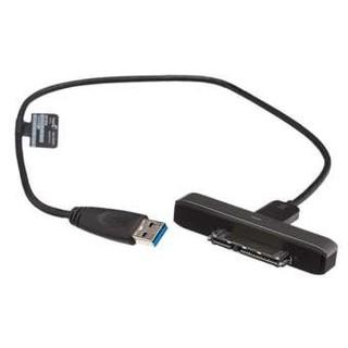 Dock Ổ Cứng 2.5 USB 3.0 – Biến HDD Thường Thành HDD Di Động
