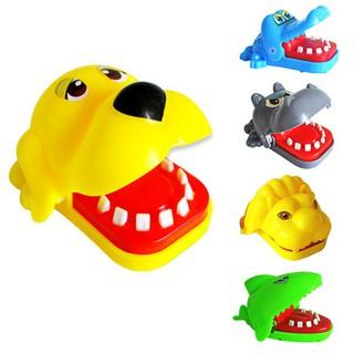 Đồ chơi khám răng cá sấu vui nhộn cho trẻ– rẻ lắm nè