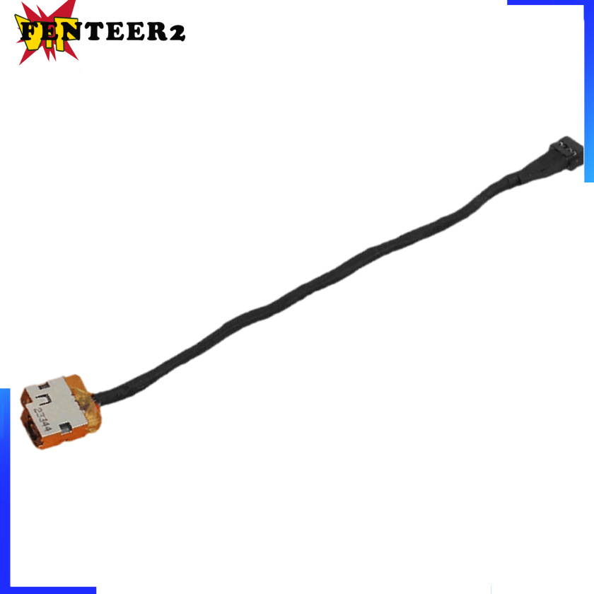 (Fenteer2 3c) Cổng Sạc Dc Cho Hp 250g3 15-r 15-r018dx 15-r032ds