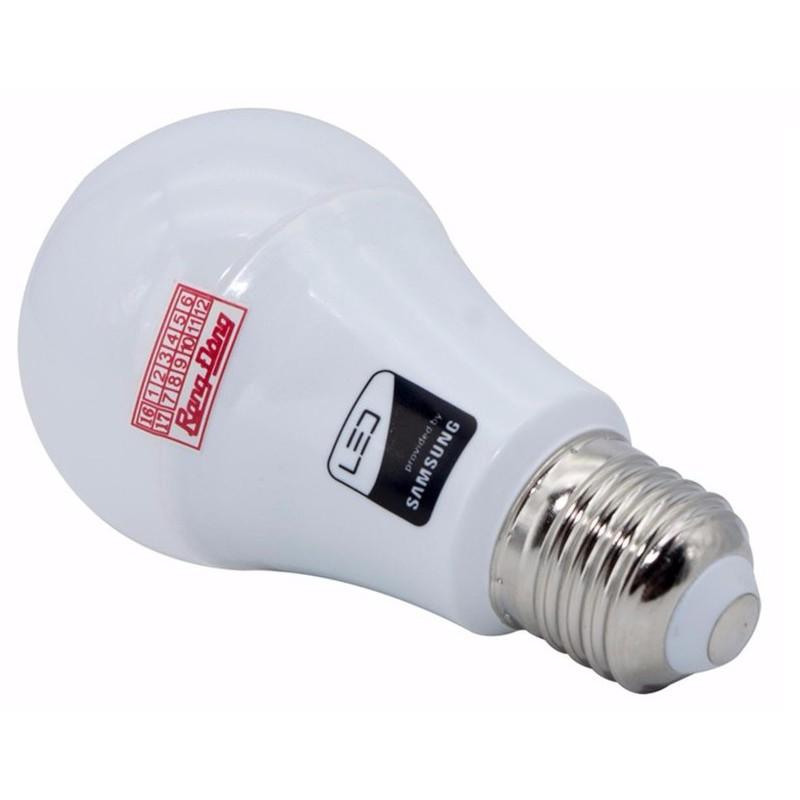 Bóng đèn LED Bulb 9W Rạng Đông E27 ChipLed Samsung - 3303957 , 960661940 , 322_960661940 , 32000 , Bong-den-LED-Bulb-9W-Rang-Dong-E27-ChipLed-Samsung-322_960661940 , shopee.vn , Bóng đèn LED Bulb 9W Rạng Đông E27 ChipLed Samsung