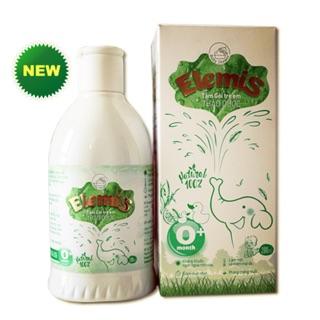 sữa tắm thảo dược elemis (Hàng công ty – Date 2020)