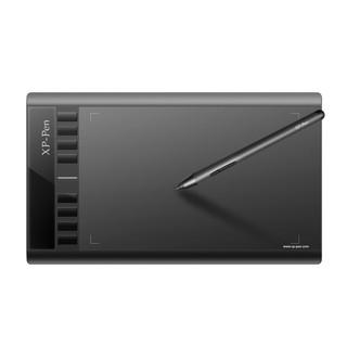 Bảng vẽ điện tử chuyên nghiệp 12 inches XP-PEN STAR 03 V2 kèm bút Stylus, bảo hành 12 tháng, Chính Hãng thumbnail