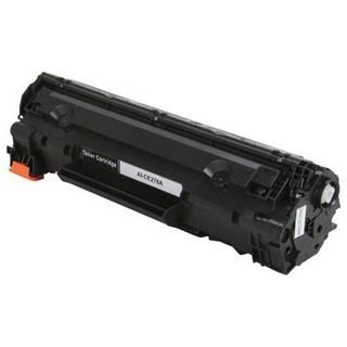 hộp mực tương thích máy in 78A – Cartridge 78A Có lỗ đổ mực và mực thải (CE278A) ĐEN