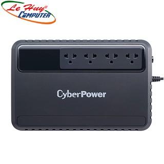 Bộ Lưu Điện UPS CyberPower BU1000E 1000VA Chính Hãng thumbnail