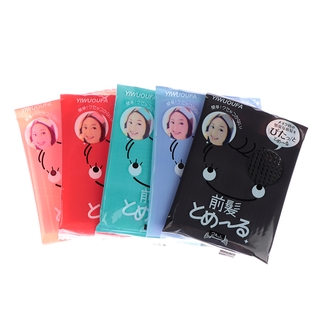 Sticker dán cố định tóc mái rửa mặt tiện lợi dễ sử dụng 6