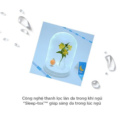 Mặt nạ ngủ dưỡng ẩm Laneige Water Sleeping Mask 25ml - Miniature