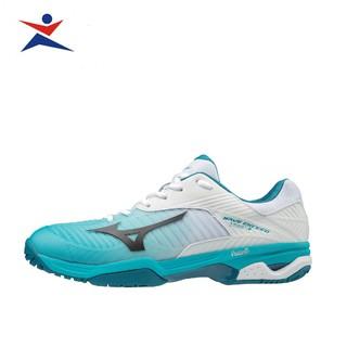 Giày tennis nam Mizuno 61GA187035 chính hãng thumbnail