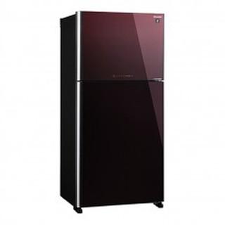 Tủ lạnh Sharp SJ-XP555PG-BR 555 lít